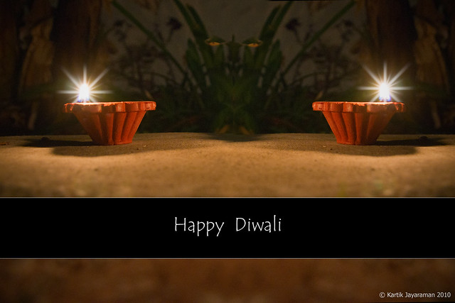 Happy Festival of Lights