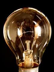 lamp, incandescent light bulb, light, glass, lighting,