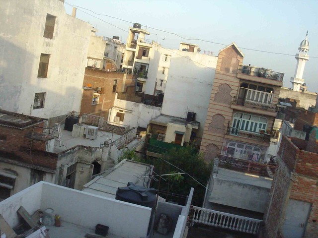 Ghetto Skyline