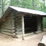 Deer Park Mountain Shelter