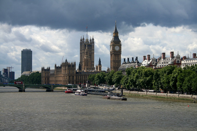 London - Flickr CC phalinn
