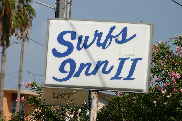Surfs Up Motel South Padre Island