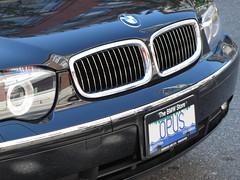 wheel(0.0), bmw x5 (e53)(0.0), vehicle registration plate(0.0), automobile(1.0), automotive exterior(1.0), vehicle(1.0), performance car(1.0), automotive design(1.0), grille(1.0), bmw 7 series(1.0), bumper(1.0), land vehicle(1.0), luxury vehicle(1.0),