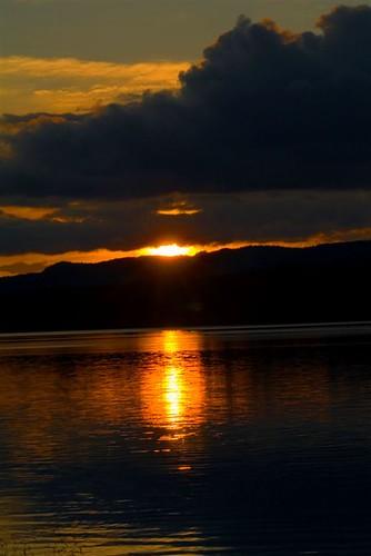 sunset atardecer hector fujifilm puestadesol melo chileno finepixs3pro colorphotoaward