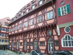 Old City Hall, Esslingen, Germany