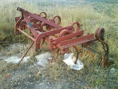 vehicle(0.0), plough(0.0), land vehicle(0.0), harvester(0.0), agriculture(1.0), agricultural machinery(1.0),