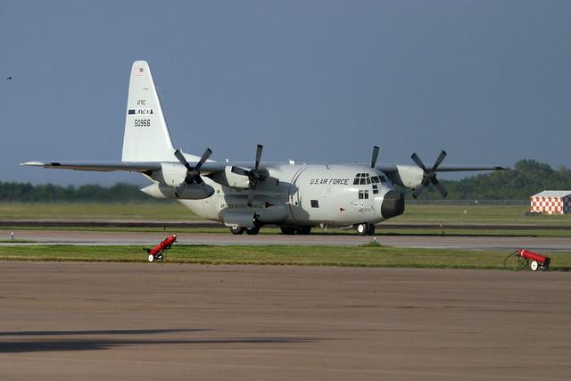 Lockheed WC-130