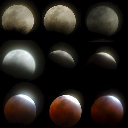 transitos lunares e sua vida
