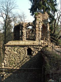 Obraz Schlosspark Belvedere. geotagged weimar kultur schloss freizeitroute froutes geo:lat=50944643 geo:lon=11348635