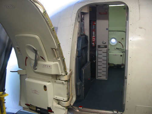 MD-88 Front