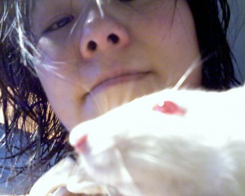 Beaker and me