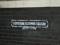 Kate Eddowes