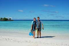 Malediven Snorkelen