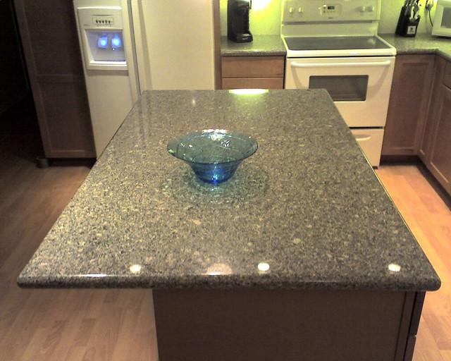 Silestone Kitchen Countertops