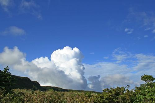 Mt. Mihara #002