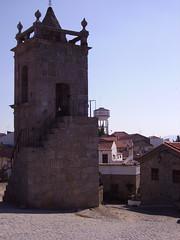Castelo de Belmonte (Belmonte Castle)
