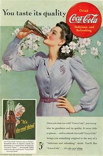 Coca-Cola Retro Campaign