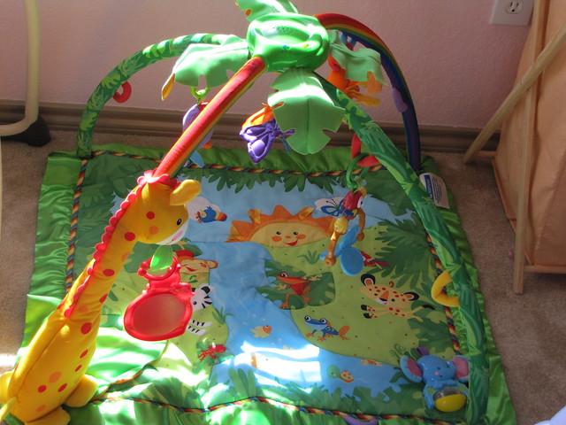 Jungle Play Mat Flickr Photo Sharing