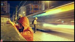 Distraída - Paraíso noturna 01