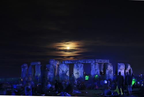 england sunrise stonehenge stonehengesolstice2010