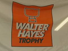 Walter Hayes Trophy 2010.