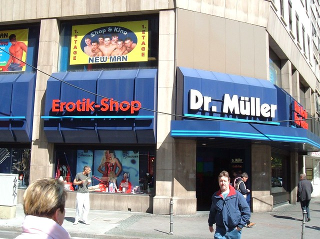 dr müller sex shop klitorispiercing