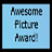 the Awesome Picture Award (Invite Only) group icon