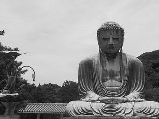 Kamakura Buddah