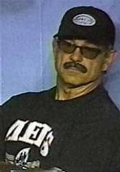 Bobby Valentine Disguise