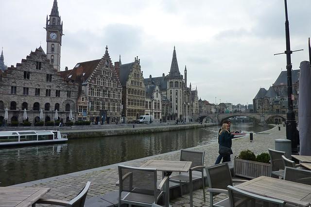 305 - Gent, Gand, Gante