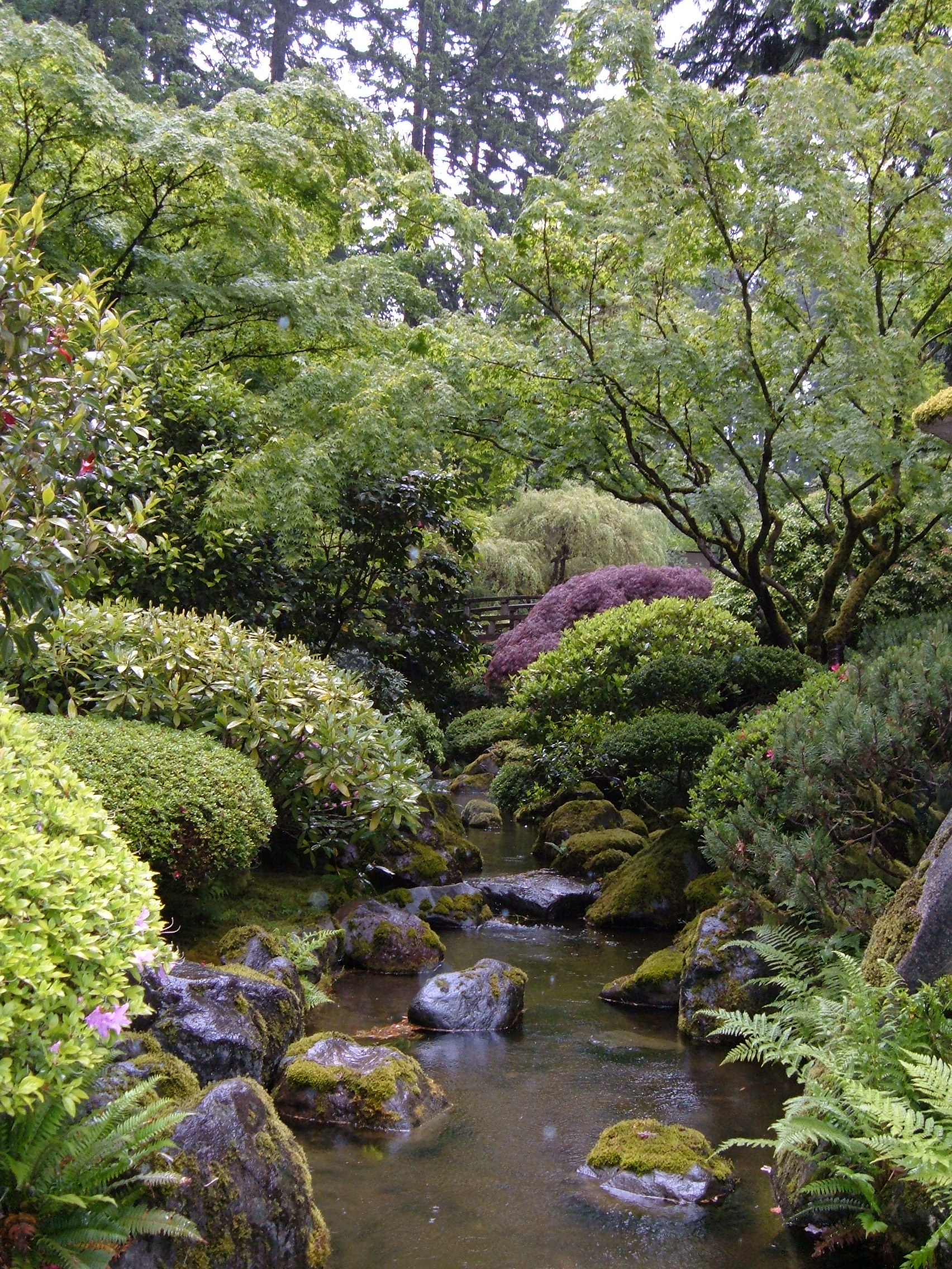 Portland Japanese Garden Store: Portland Japanese Garden: A Place Of Serenity And Beauty