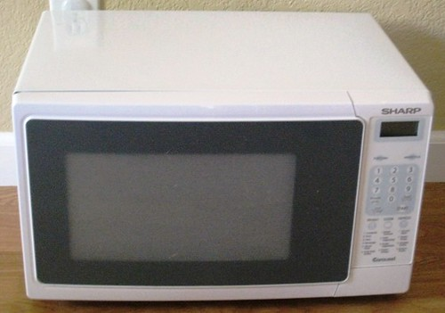 Sharp Carousel Microwave Parts Sharp Carousel Microwave - $30 | Flickr - Photo Sharing!