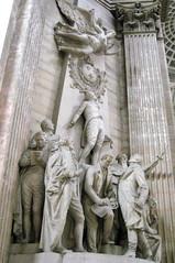 Paris - Latin Quarter - Panthéon: Orateurs et publicistes de la Restauration