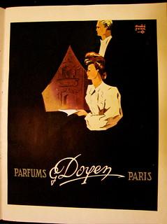 Parfums G Doyen Paris