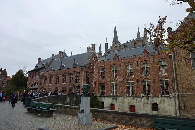 177 - Brugge (Brujas)