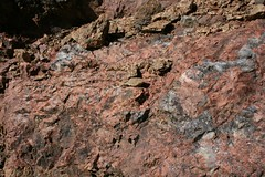 outcrop, formation, igneous rock, geology, bedrock, rock,