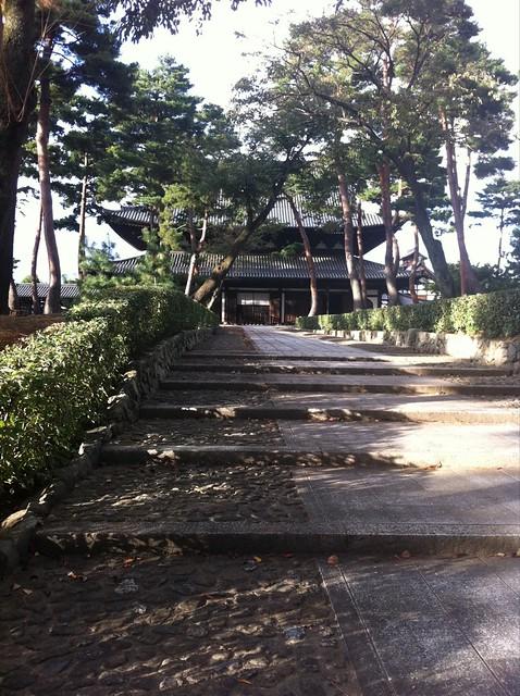 相国寺 法堂(しょうこくじ はっとう)