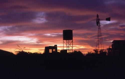 africa sky water night clouds sunrise wasser tramonto nuvole cielo acqua notte somalia somaliland cisterna jalalaqsi