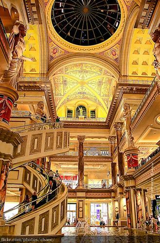 Caesars Palace (#45)