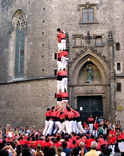 Catalan Climbers