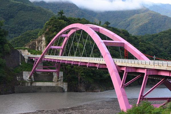 9K26巴陵大橋