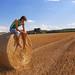 Il ragazzo di campagna - Country boy by Mattjr -photo