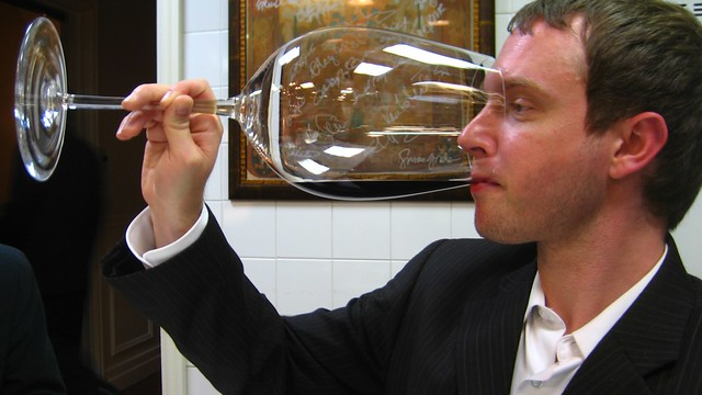 Me and the biggest wine glass ever. | Explore Carl Carl's ...