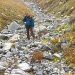 Lost Hiking in Tian Shan Mountains - Almaty, Kazakhstan