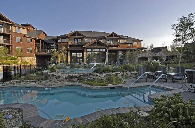 Hotels At Breckenridge Ski Resort