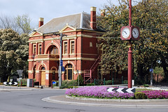 Old Shire Offices, Queen Street, Warragul, VIC, Australia
