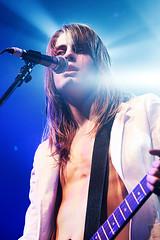 Sign at Airwaves 2005