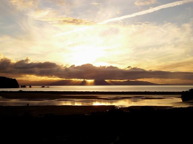 Supreme sunset june 07