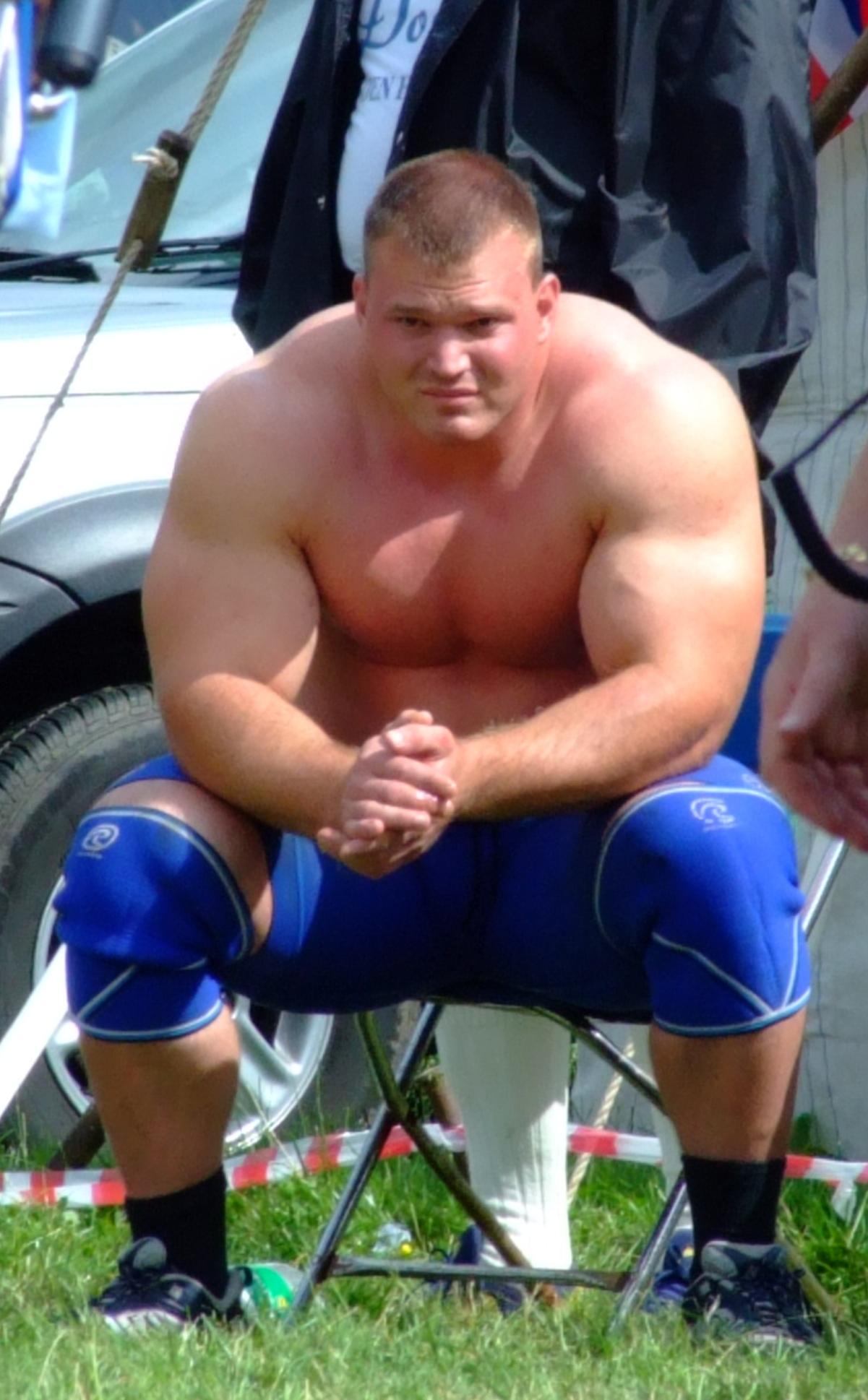 Chubby gay polish men with big dicks trace 9