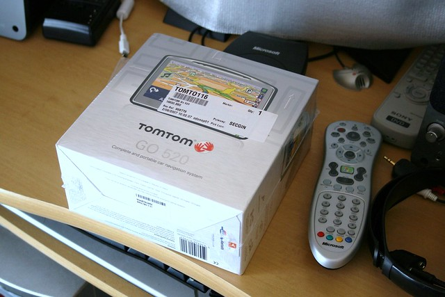 How To Reset Tomtom